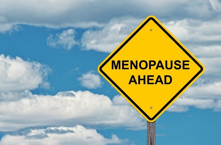 Menopause and body fat