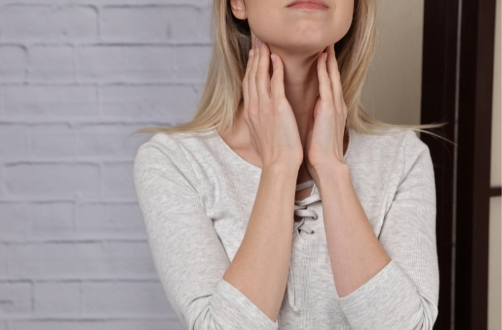 Thyroid health and low carb diets