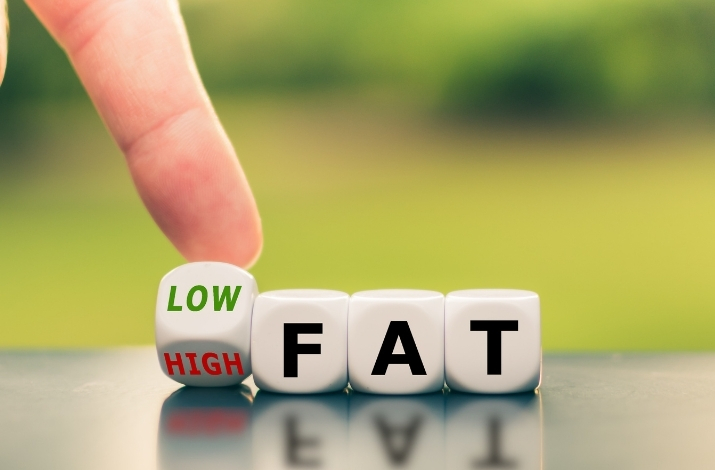 Low-Fat Diets: More Harm Than Good?