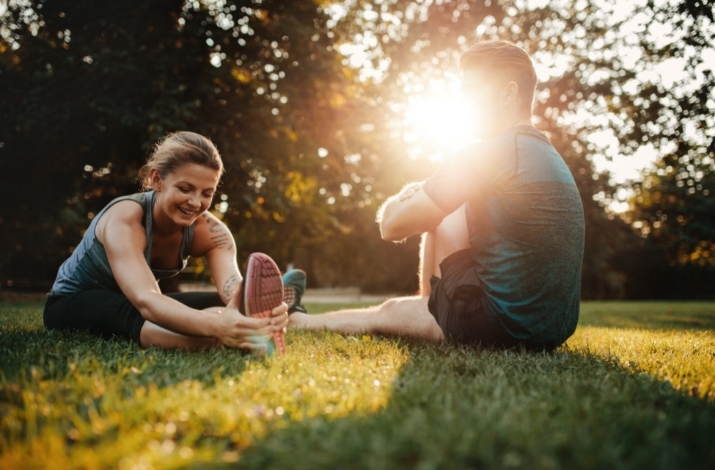 The Unknown Benefits of Exercise